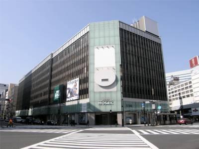 共同建物ビル