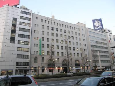東京建物ビル