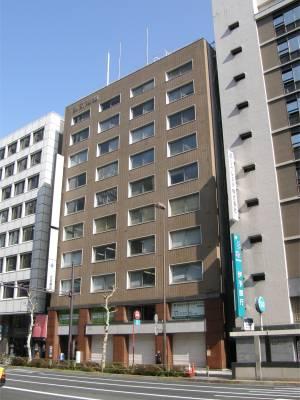 八洲ホテル